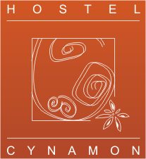 cynamon-hostel-logo