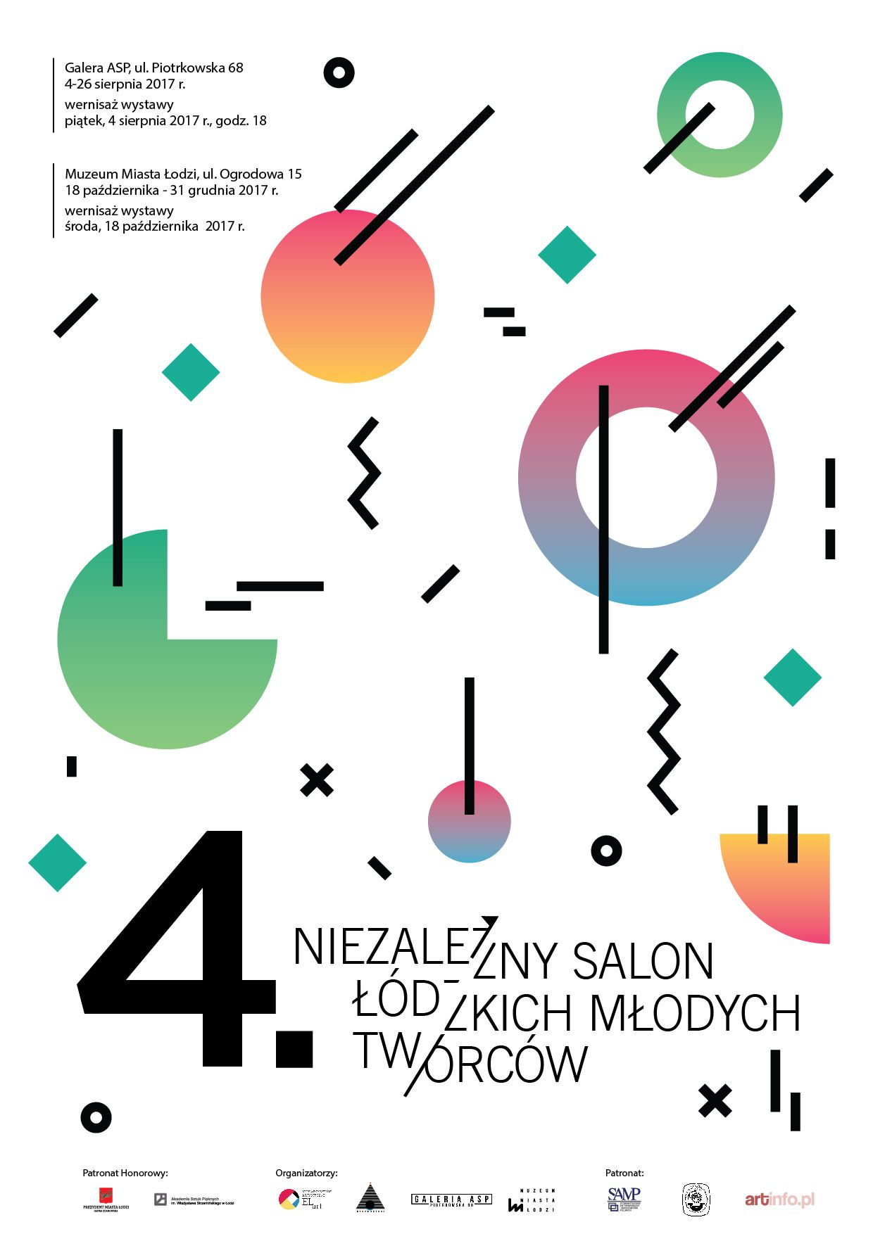 4-salon-plakat