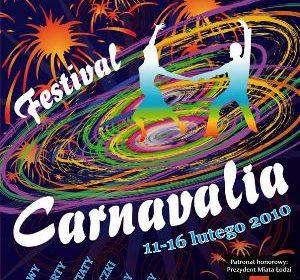 Carnavalia_plakat