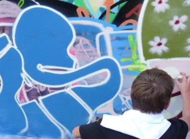 graffitisztukamiasta