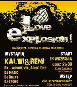loveexplosion