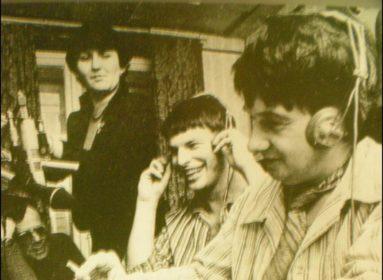 radio85