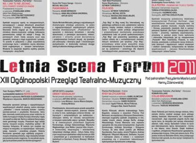 Letnia_Scena_Forum_2011_-_plakat