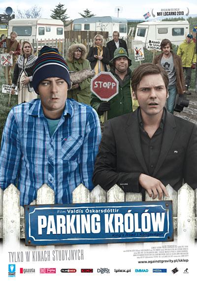parkingkrolow