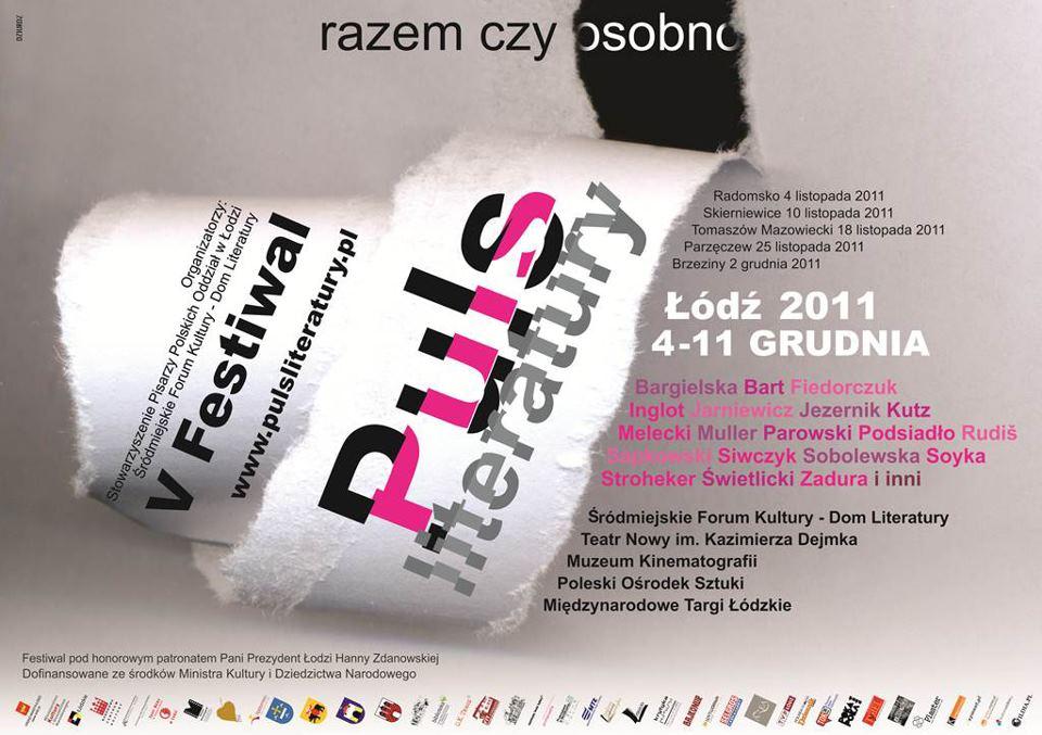 puls2011plakat