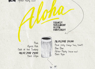 aloha_plakat