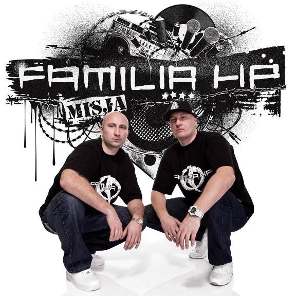 Familia_HP