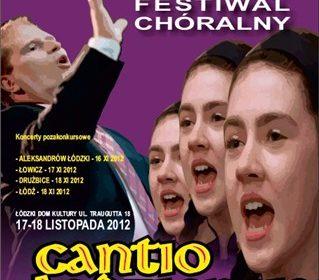 cantio