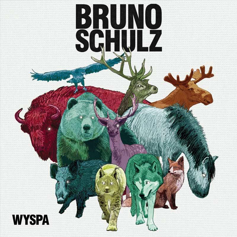 BRUNO_SCHULZ_-_Wyspa_cover