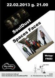 souldust