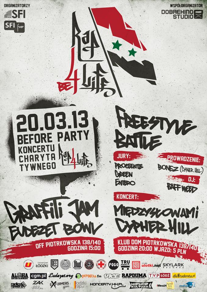 rap4life_plakat2