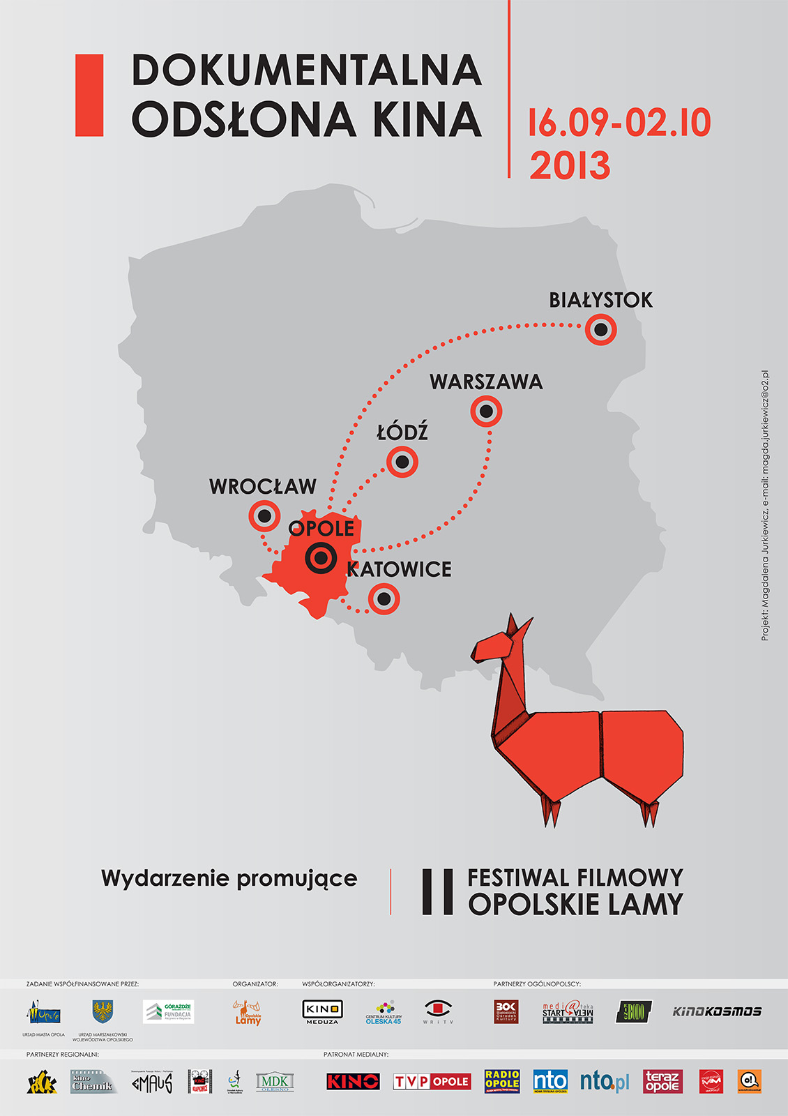 Opolskie_Lamy_Plakat