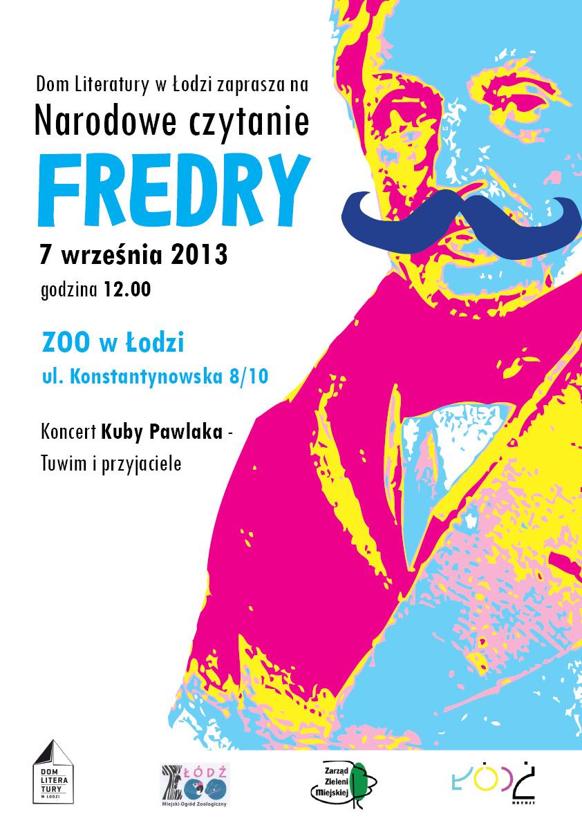 Plakat_Fredro_wybr