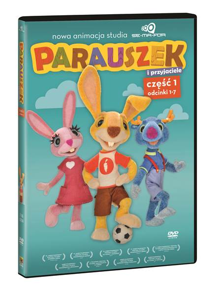 _Okladka_Plyty_DVD_Parauszek_1