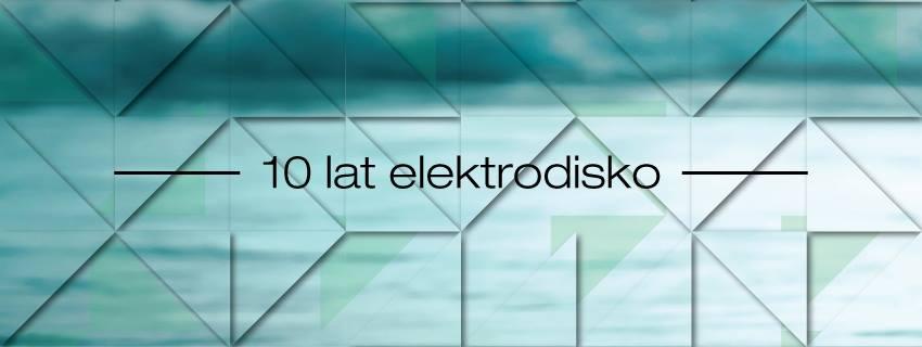 elektrodisko