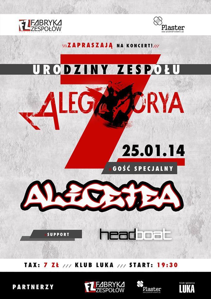 alegorya