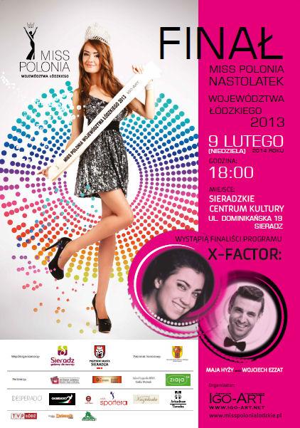 Plakat_Miss_Polonia_Nastolatek_2013