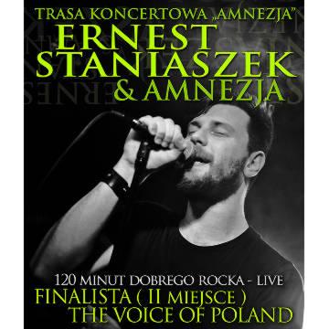 Ernest_Staniaszek__Amnezja
