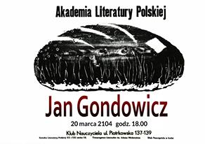 gondowicz