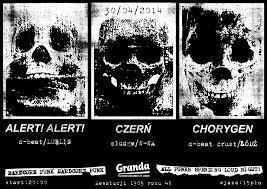 chorygen