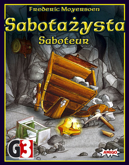 i-sabotazysta