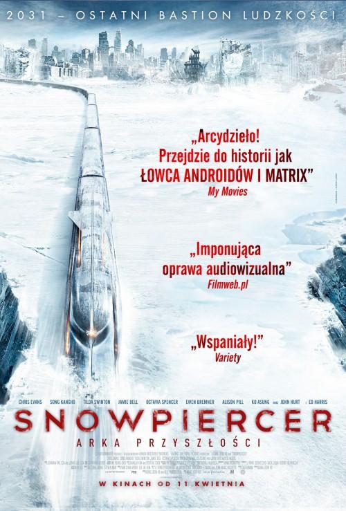 snowspiercer