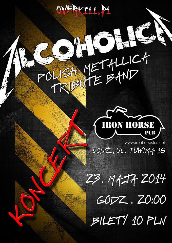 alkoholica