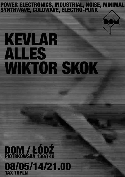 kevlar_alles_plakat