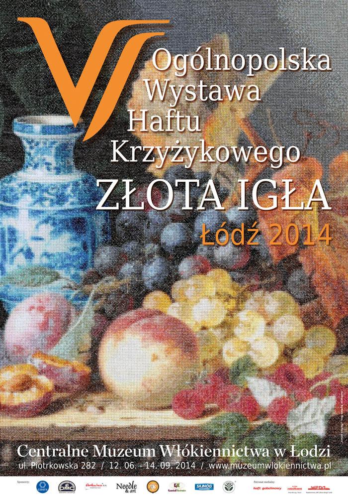 plakatZlota_Igla2014