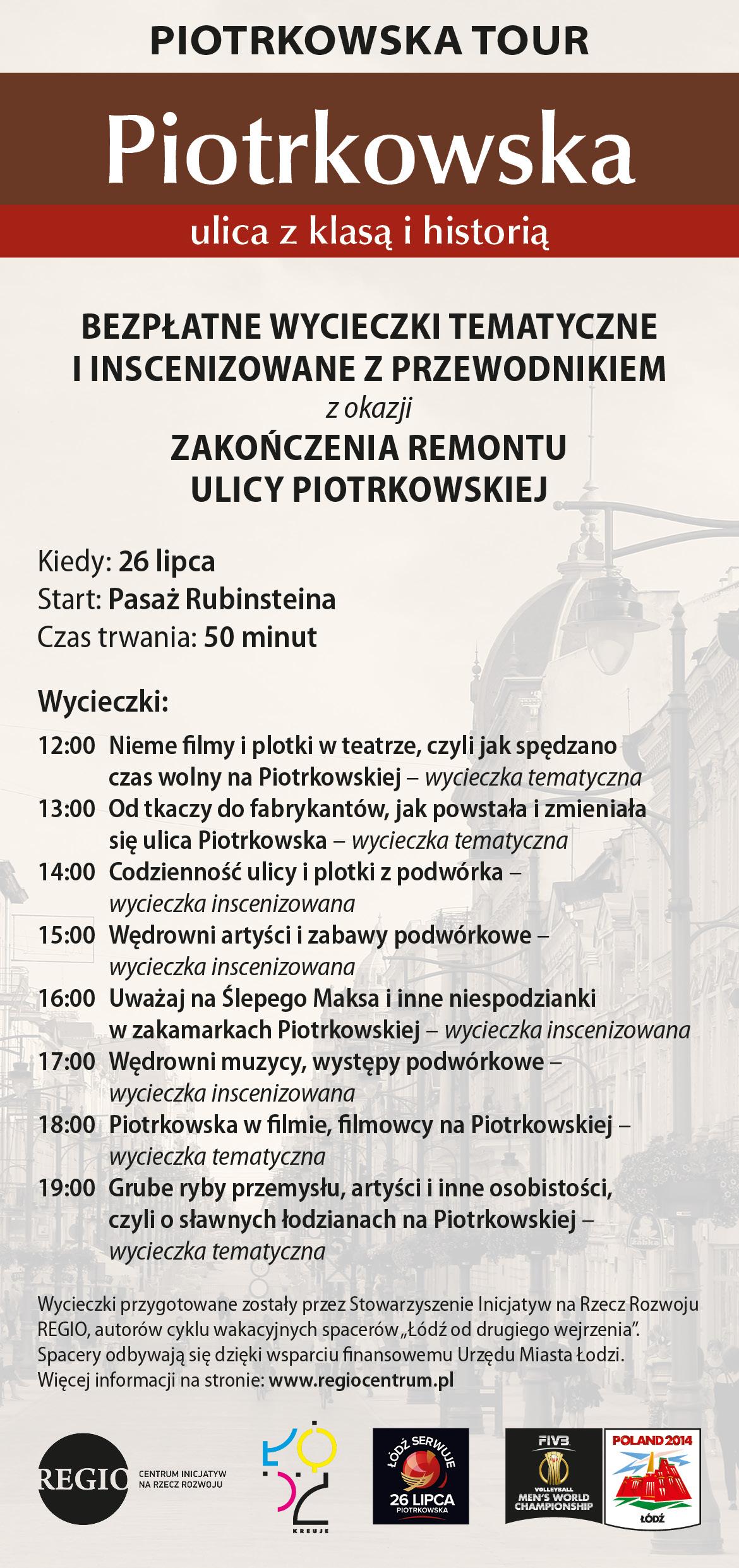 Stowarzyszenie_REGIO_Ulotka_Piotrkowska-sepia-piotrkowsk