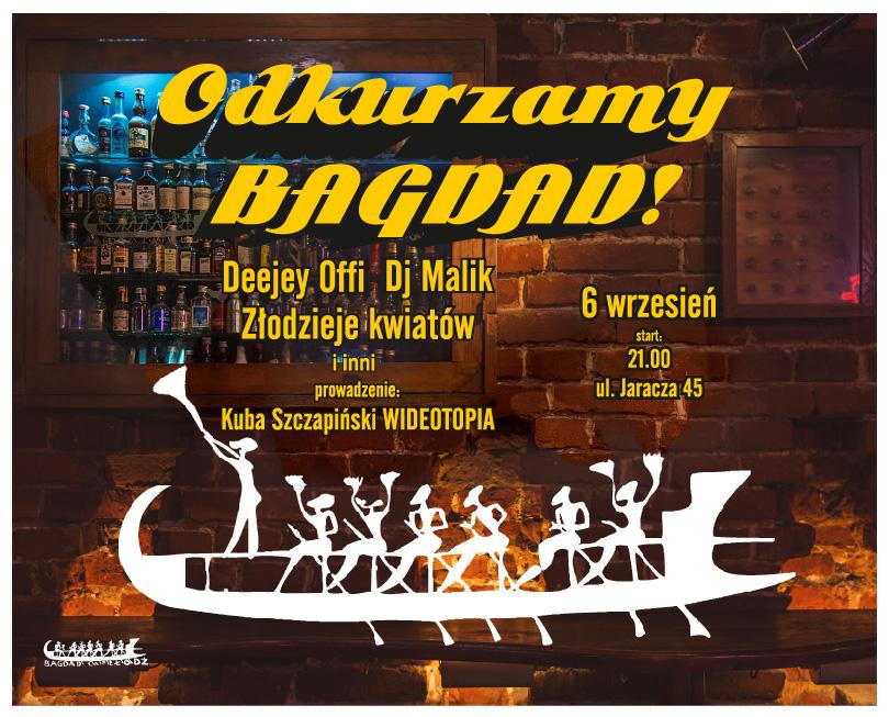 plakat_otwarcie_Bagdadu_krzywe2-01