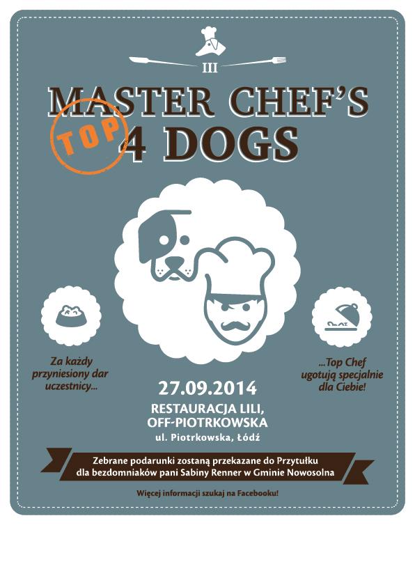 Master_Chefs_4_Dogs_plakat