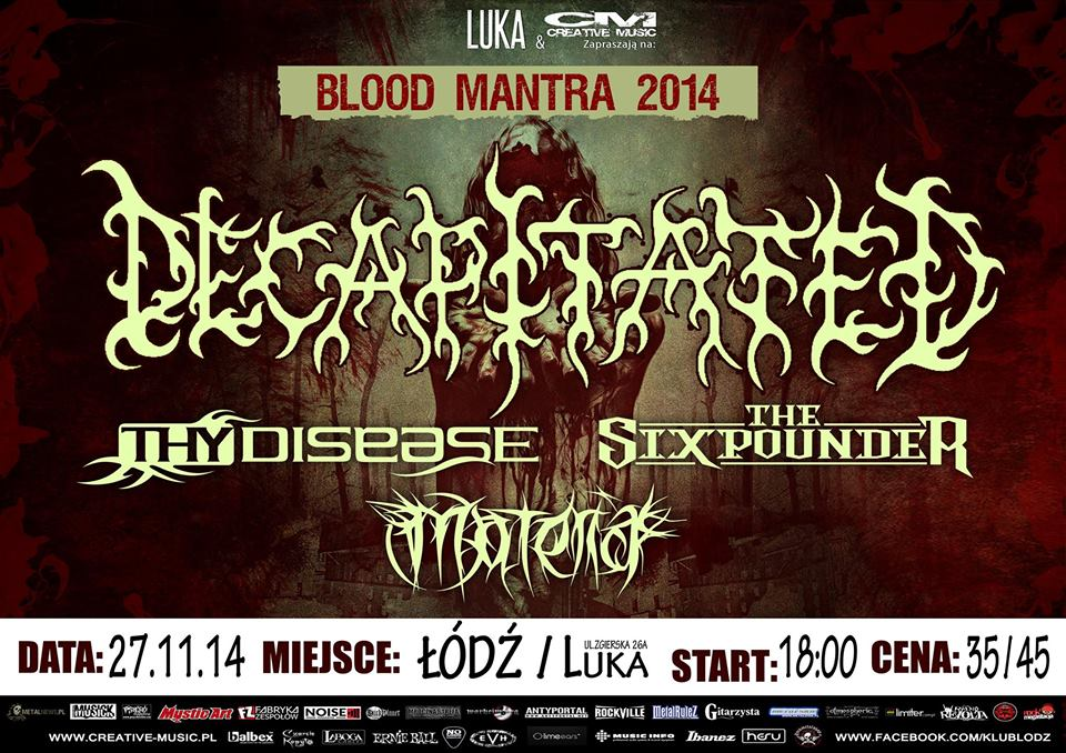 bloodmantra