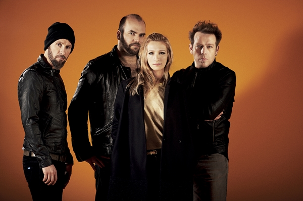 GUANO-APES