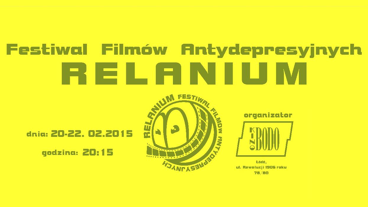 Relanium_Plakat