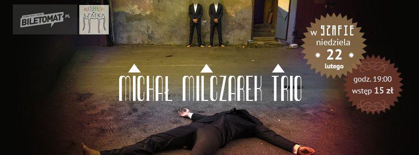 michal-milczarek-trio