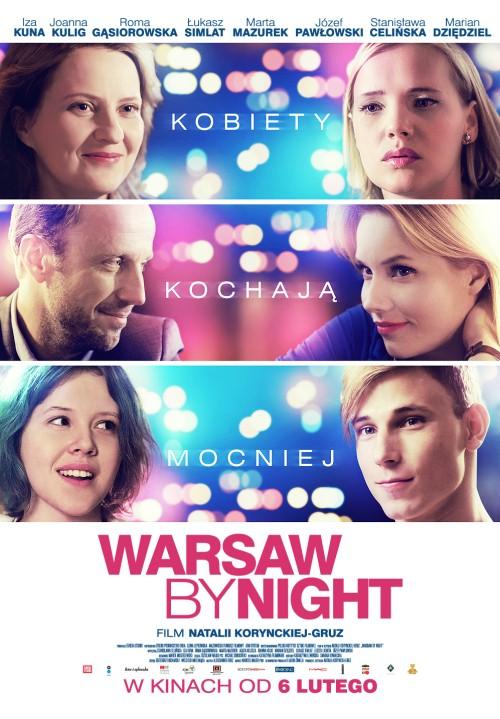 warsawbynight