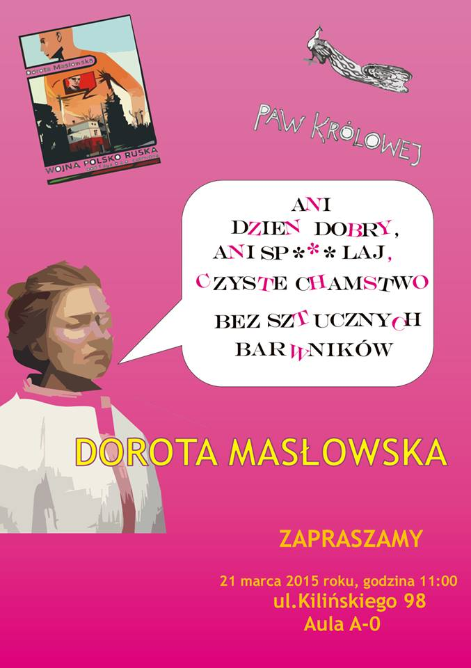 maslowska