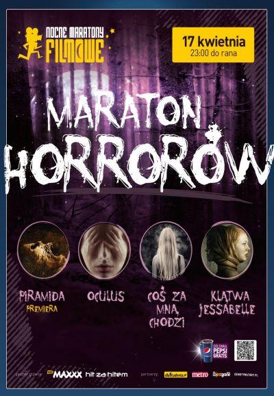 maratonhorrorw