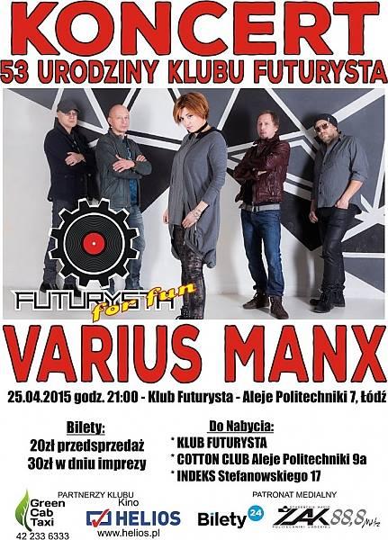 variusmanx