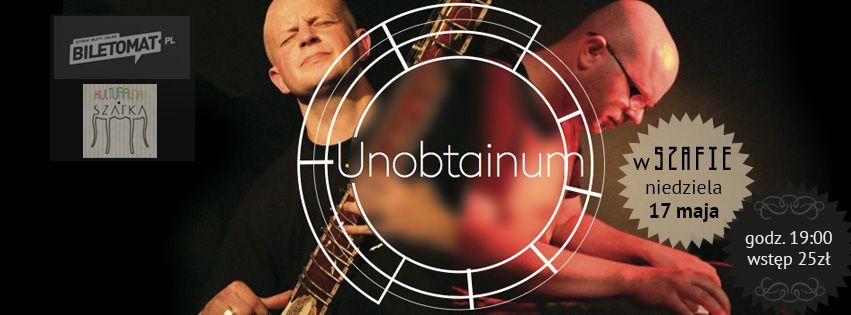 Unobtainum_2015