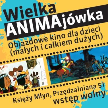 animajowka