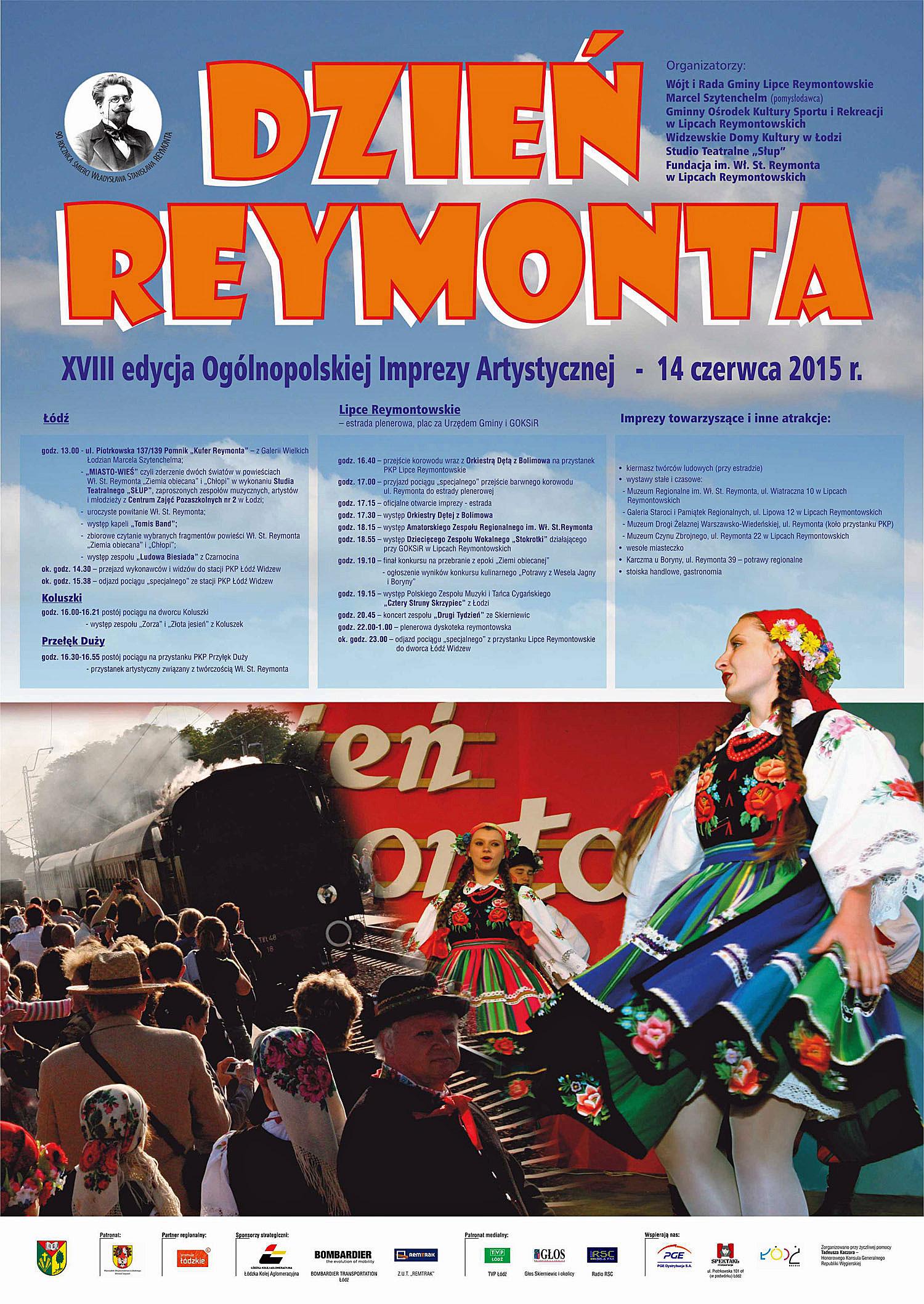 reymont2015