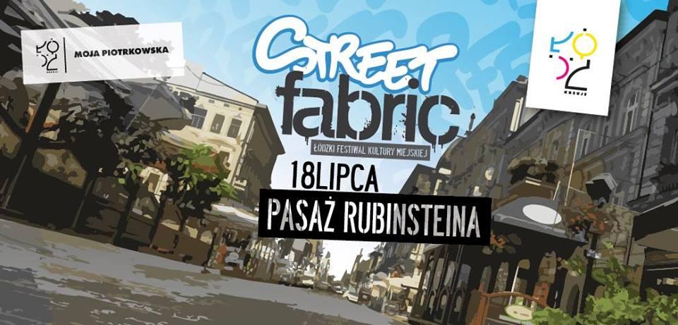 streetfabric