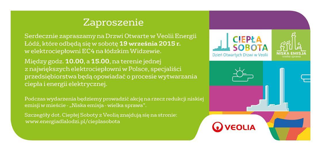 Zaproszenie_Ciepla_Sobota_w_Lodzi