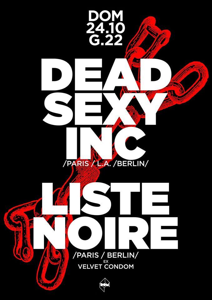 Dead_Sexy__Liste_Noire