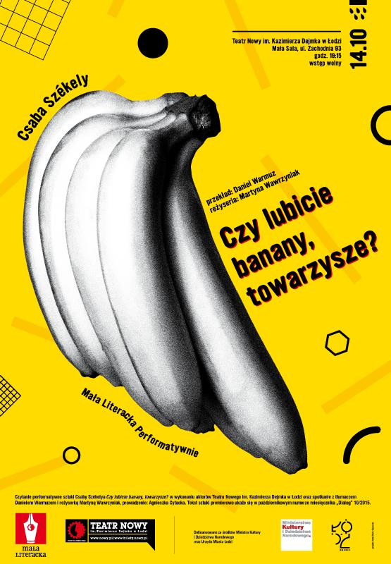 banany_plakat