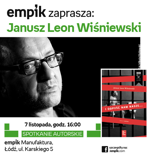 Janusz_Leon_Wisniewski_EMPIK