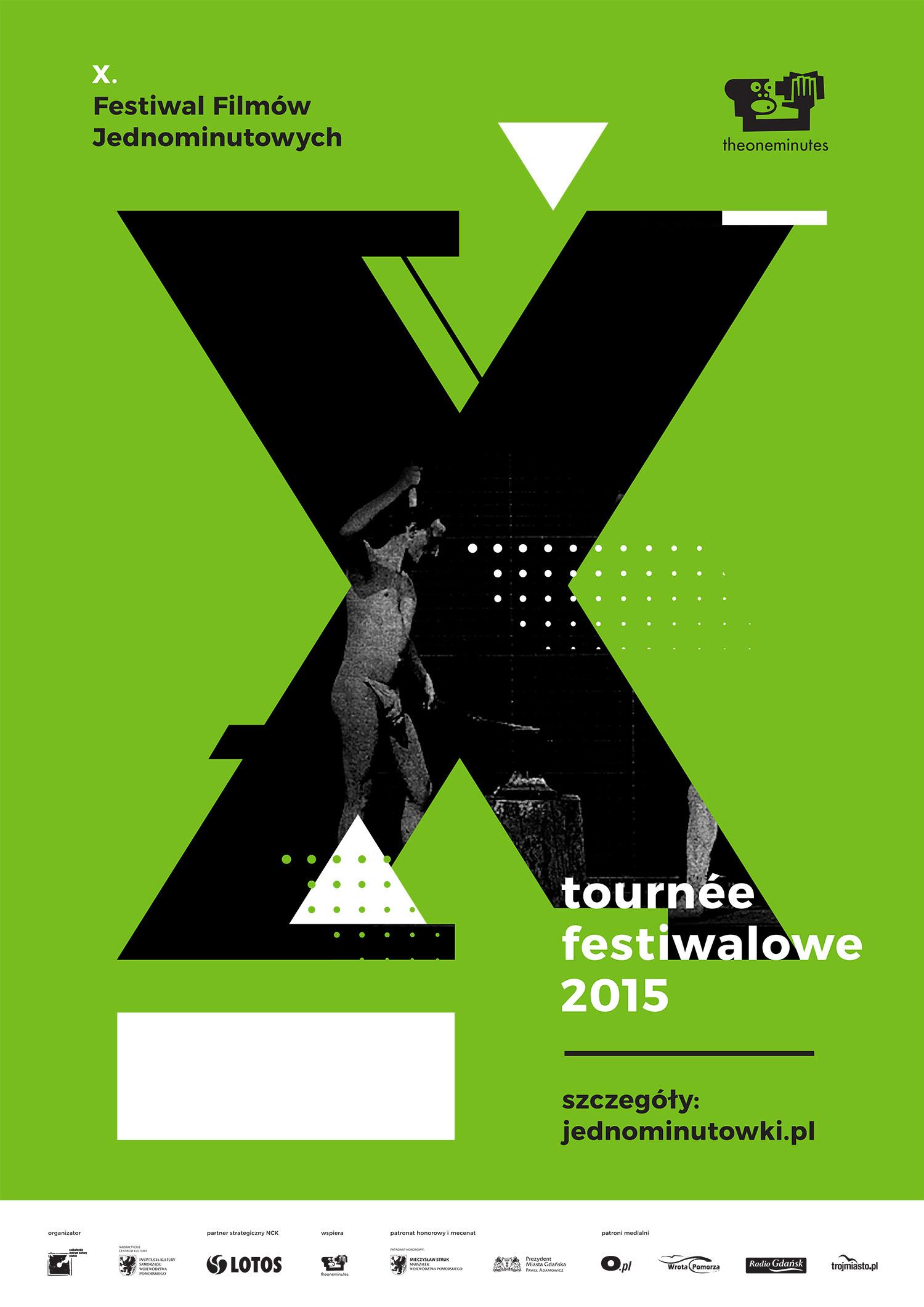 OiW_Festiwal_Filmow_Jednominutowych_plakat
