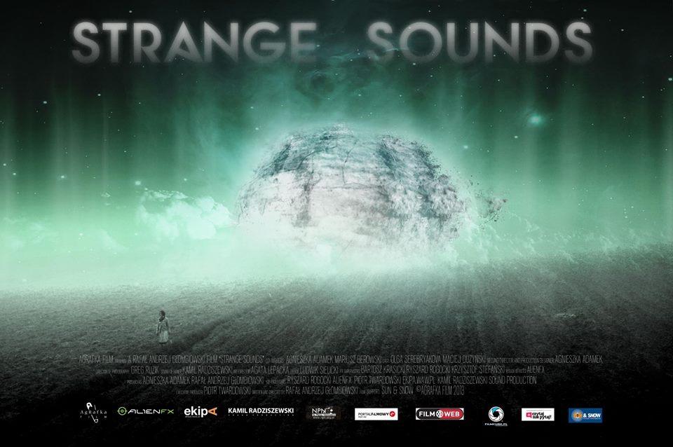 strangesounds